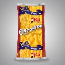 1Kg Retail Pasta
