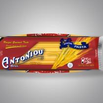 Antoniou Bros. Spaghetti 1Kg Long Pasta