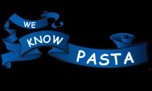 We Know Pasta!